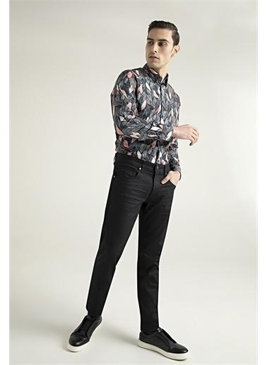 Tween Super Slim Fit Denım Pantolon Siyah